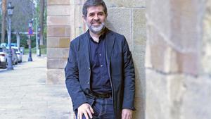 Entrevista con Jordi Sànchez, secretario general de Junts per Catalunya.