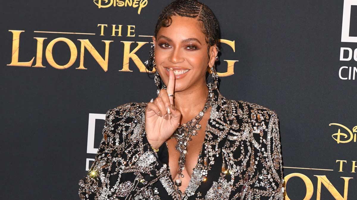Beyoncé relata su amarga experiencia con la dieta '22 días de nutrición'.