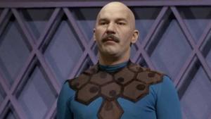 Muere Gene Dynarski, actor de 'Star Trek', a los 86 años