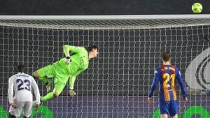 Les claus tàctiques del Madrid-Barça: d'àrea a àrea sense control