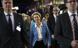 'Eurosenyories', evitin el picament de peus