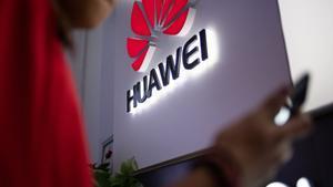 Hace dos semanas la compañía china sufrió un duro golpe cuando EE.UU. la incluyó en la lista negra.