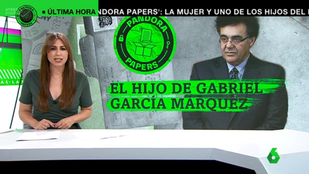 Últimas filtraciones en 'La Sexta Notícias'.