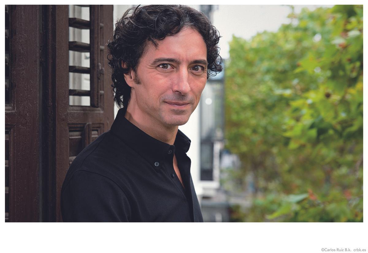 """Andrés Pascual: """"Un empleado feliz supone más beneficios y menos costes"""""""