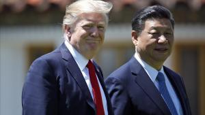 Xoc entre els EUA i la Xina per l'aïllament de Taiwan