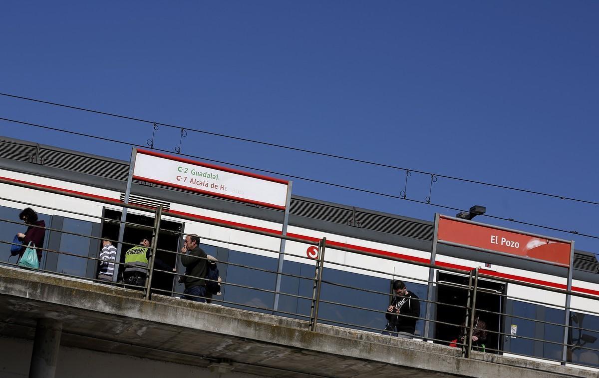 Renfe priorizará las tecnologías limpias como el hidrógeno 'verde' en la compra de trenes