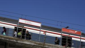 Renfe prioritzarà les tecnologies netes com l'hidrogen 'verd' en la compra de trens