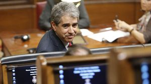 Homs a Sánchez: estabilidad a cambio del referéndum Catalán.