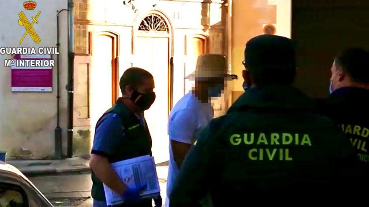 Procesan a Nacho Vidal por la muerte del fotógrafo José Luis Abad.