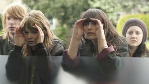 Imagen de la peícula 'Nunca me abandones',basada en la novela de Ishiguro.