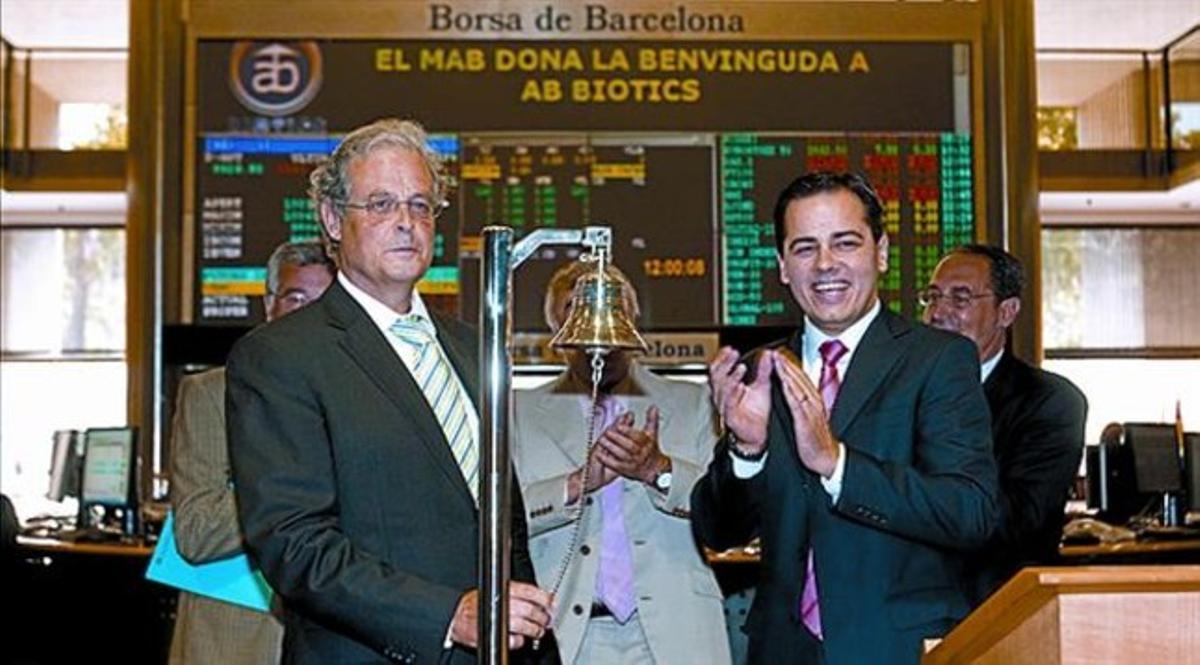 Kaneka lanza una opa para controlar la catalana AB-Biotics