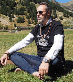 Josep Antoni Barrantes