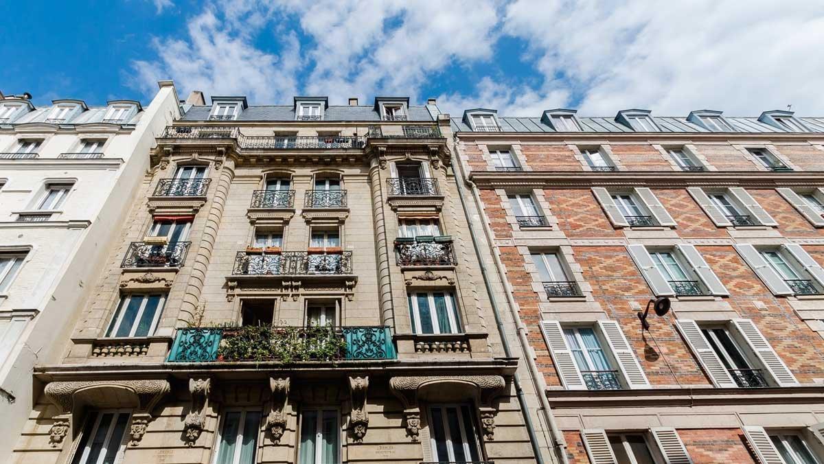 MK Premium se ha especializado en la adquisición de edificios residenciales.