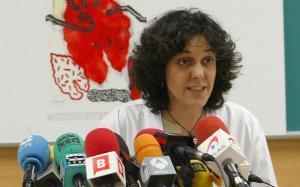 Gemma Craywinckel, nova gerent de l'Hospital de Sant Pau de Barcelona