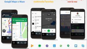 Les millors aplicacions de la setmana: Android Auto i Ecosia