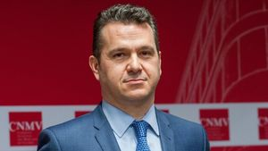 Calviño elige a Rodrigo Buenaventura como nuevo presidente de la CNMV
