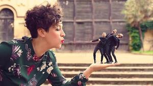 Imagen promocional del conjunto vocal Qvinta Essençia.