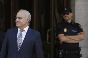 El jutge Llarena consulta el TJUE per decidir si cursa una euroordre contra Puigdemont