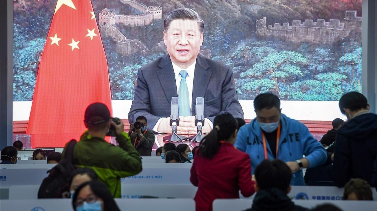 La Xina assumeix amb Biden una nova normalitat de tensions