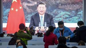 Les quatre claus del nou tractat comercial de la Xina, el més gran del món