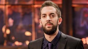 David Broncano desvela en 'La Resistencia' la razón por la que tiene que volver a pasar por quirófano