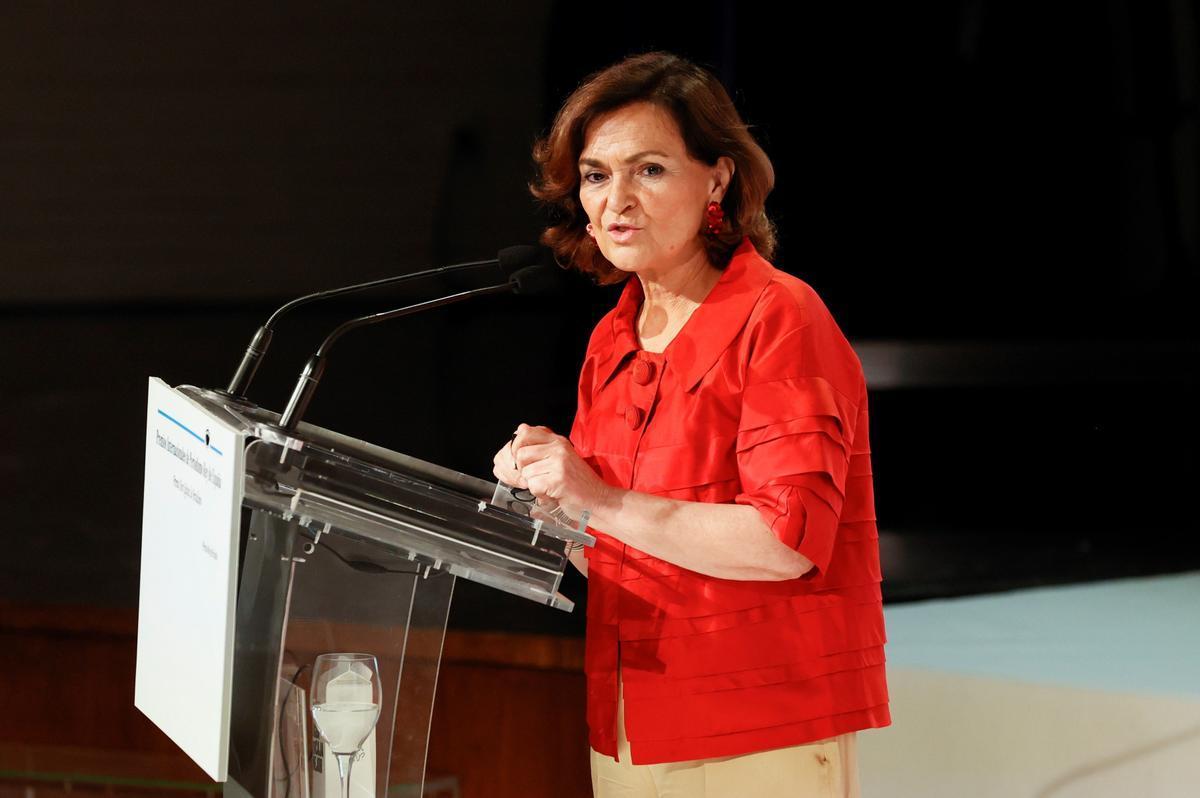 Calvo avança que els indults seran imminents: «No tardaran gaire»