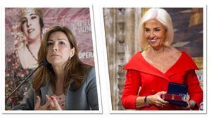 Del súper al museo: las nuevas damas del mecenazgo