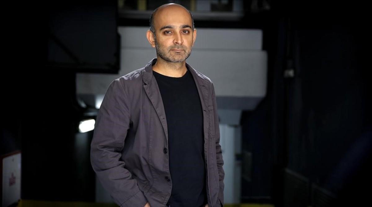 Mohsin Hamid: l'amor en temps de guerra