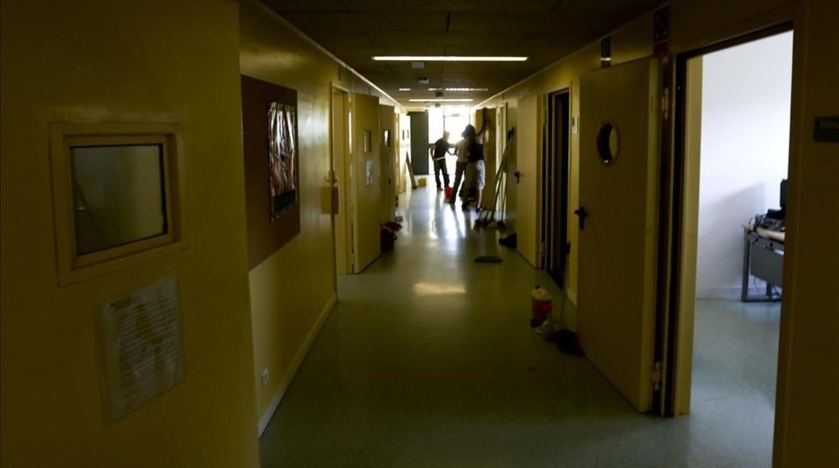 El sindicato mayoritario denuncia la grave situación en los centros de menores
