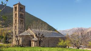 Lleida, ecoturisme familiar: natura sota control