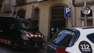 Detingut a Xile un fugitiu que va fugir després d'atropellar a Barcelona una motorista