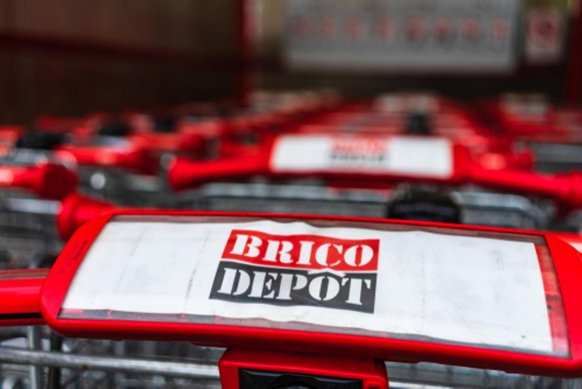 Brico Depôt busca personal para su centro del Prat de Llobregat