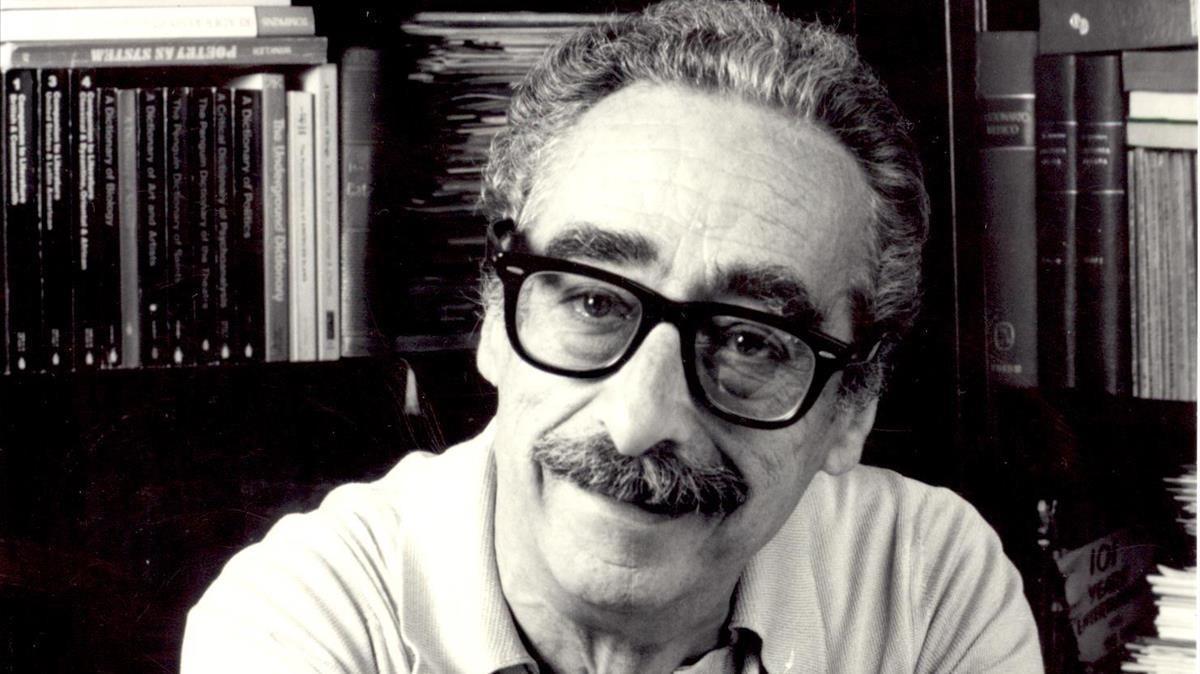 Pedrolo i Fuster, els pares del 'noir' català