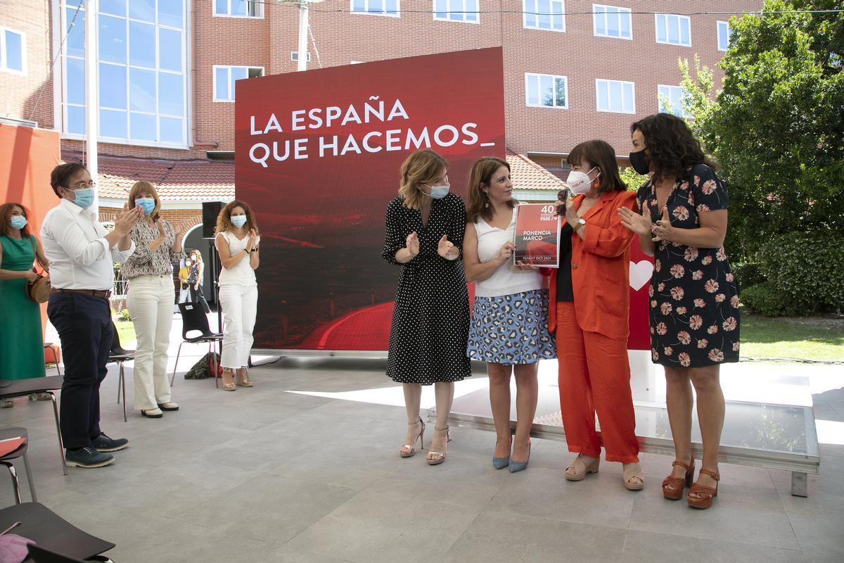 De la plurinacionalitat a l'«Espanya multinivell»: el PSOE reajusta el seu enfocament cap a Catalunya