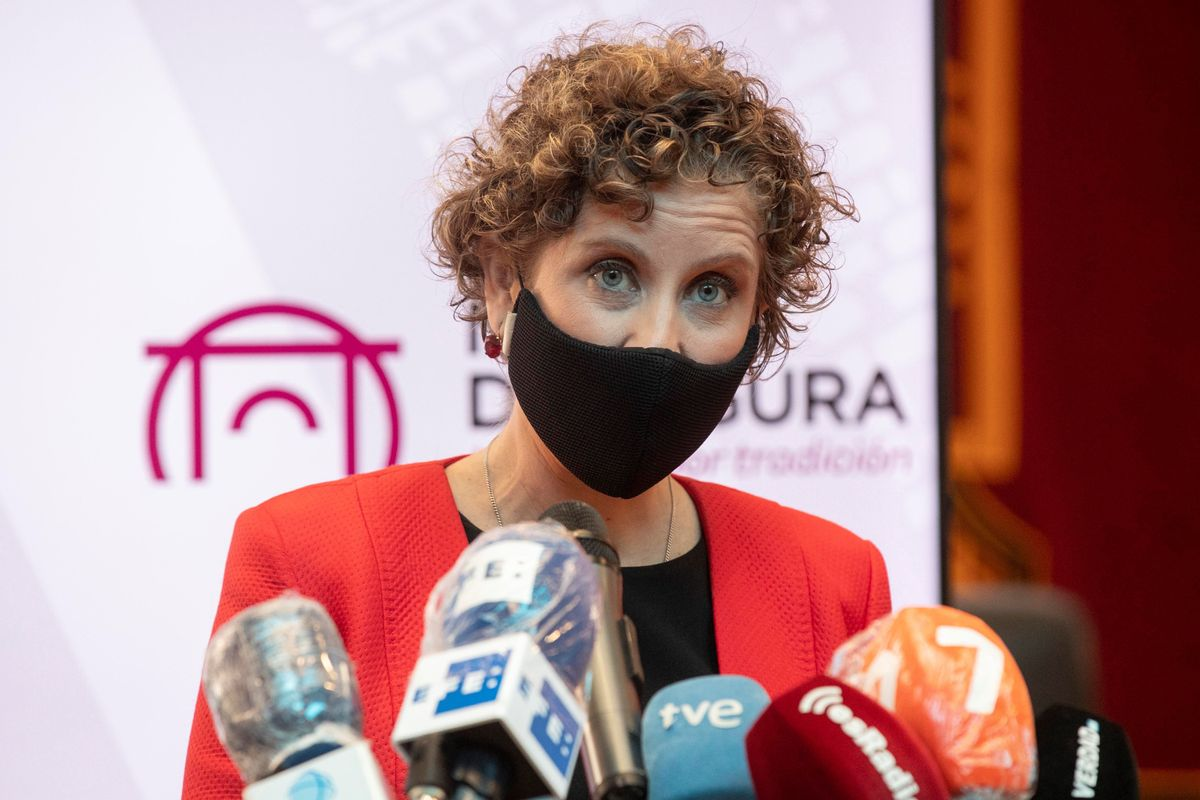 Dimite la alcaldesa de Molina de Segura tras vacunarse sin tener todavía derecho
