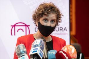Dimite la alcaldesa de Molina de Segura, junto a otras dos ediles socialistas