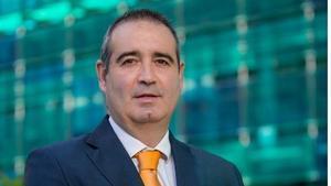 Jon Ander García, director general de Continental en España