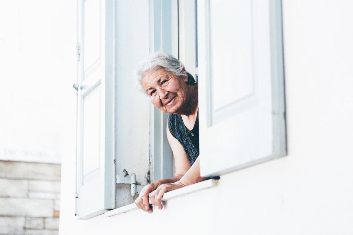 Esta startup no quiere que los mayores vivan solos