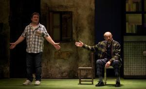 'Los asquerosos', o la bogeria de portar Santiago Lorenzo al teatre