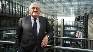 José Bogas: «Vetar inversions va en contra de l'atractiu que pugui tenir Espanya»