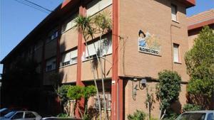 El Colegio Alonso Cano.