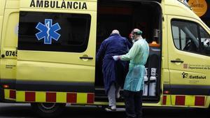 La Generalitat Valenciana investiga 26 morts en una residència d'Alcoi