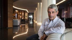 Coronel Gómez de Ágreda: «Les dades mèdiques i de la vacuna són el més cotitzat al mercat negre»