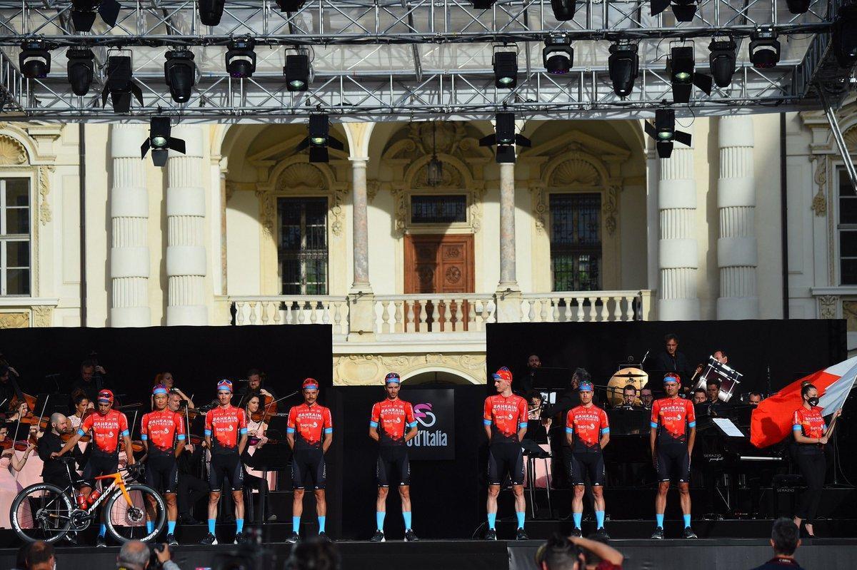 Giro d'Itàlia 2021: ¿Per què no Mikel Landa?