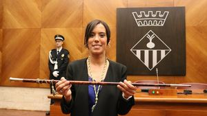 La nova alcaldessa de Sabadell elabora un cartipàs amb la mirada posada en el 2030