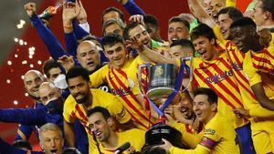 La final de la Copa del Rey es lo más visto del año y deja al resto de ofertas sin opción
