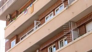 L'assassí masclista de Sabadell va matar a ganivetades la seva dona i la va amagar dos dies en un bagul