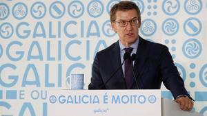 Feijóo consideraria «raonable» ajornar les eleccions del 5 d'abril pel coronavirus