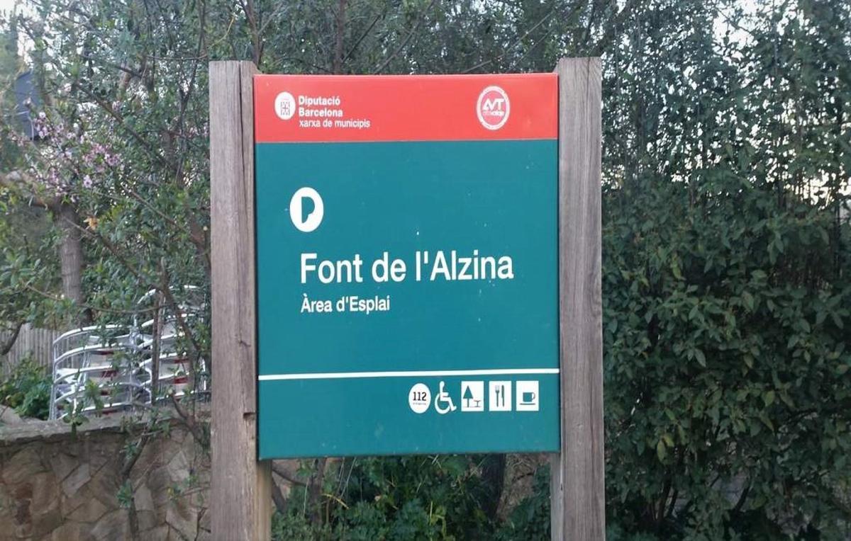 Santa Coloma activa el Pla Municipal d'Incendis Forestals davant l'onada de calor