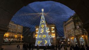 Las autonomías aplican recortes muy tímidos al plan de Navidad